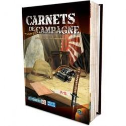 Memoire 44 - Carnet de campagne Volume 2
