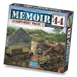 Memoire 44 - Equipment Pack