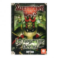 Summoner Wars - Le Royaume Déchu