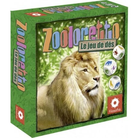 Zooloretto - Jeu de dés