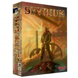 Spyrium