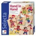 Main dans la main