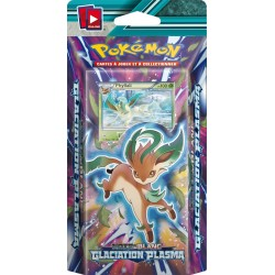 Starter Pokemon Ecrasement Psychique - Glaciation Plasma