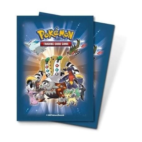 Protège-cartes Pokémon Généric