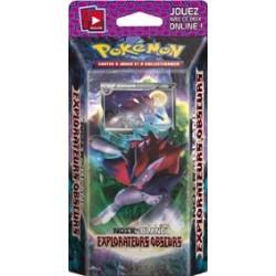 Starter Pokemon Ombres - Explorateurs Obscurs