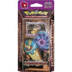 Starter Pokemon Aventuriers - Explorateurs Obscurs