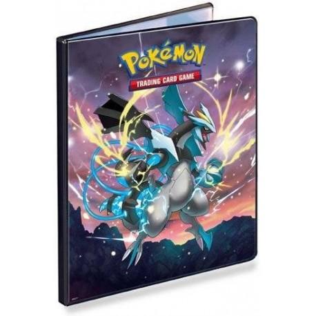 Album Portefolio Pokémon Noir & Blanc