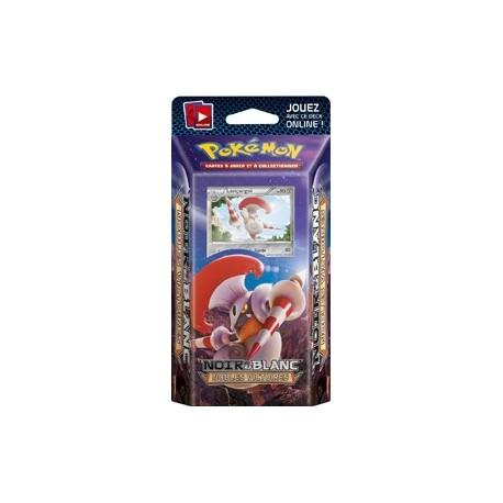 Starter Pokemon Chevaliers Ardents - Nobles Victoires