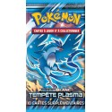 Booster Pokemon - Tempete Plasma