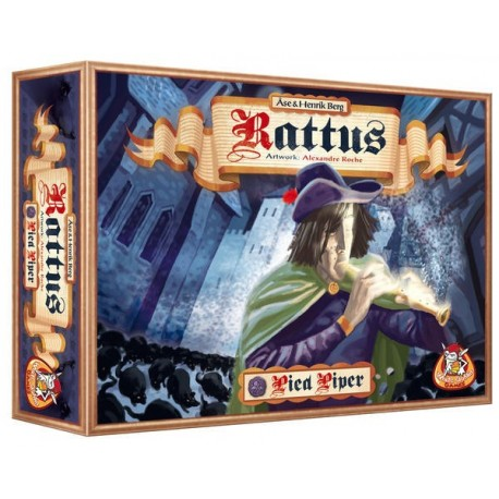 Rattus - Pied Piper - Extension 1