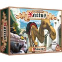 Rattus - Africanus - Extension 2