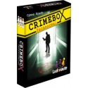 Crimebox - Paranormal