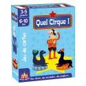 Quel Cirque !