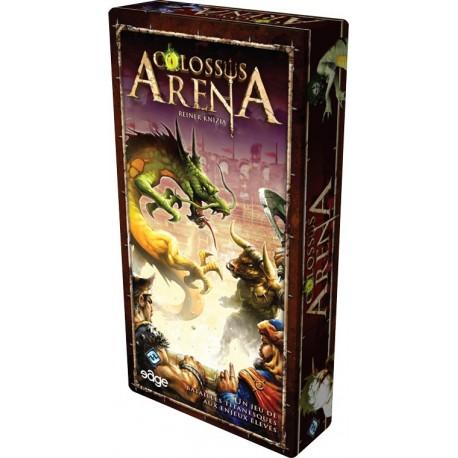 Colossus Arena