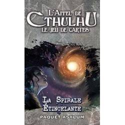 L'Appel de Cthulhu - La Spirale Etincelante