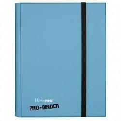 Pro Binder Bleu