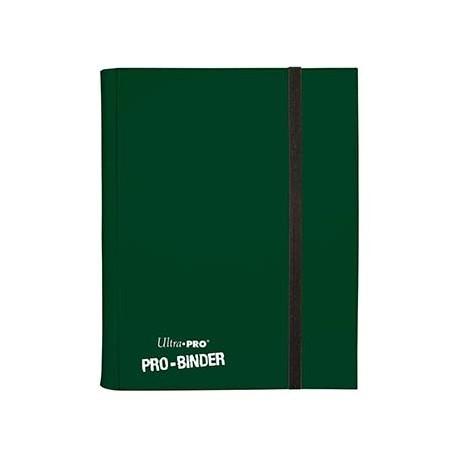 Pro Binder Vert Foncé