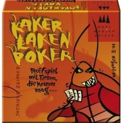 Kaker Laken Poker