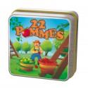 22 Pommes