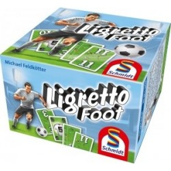 Ligretto - Foot