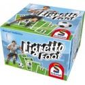 Ligretto - Foot
