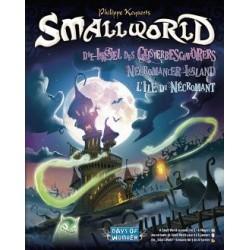 Smallworld - L'ile du Nécromant
