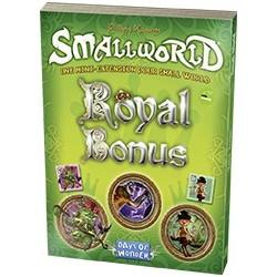 Smallworld - Royal Bonus
