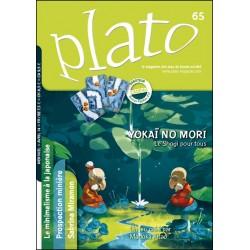 Plato Magazine n°65
