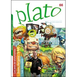 Plato Magazine n°66