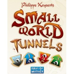 Smallworld - Tunnels