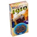 Les Aventuriers du rail - 1910