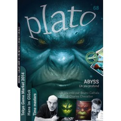Plato Magazine n°68
