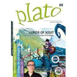 Plato Magazine n°69