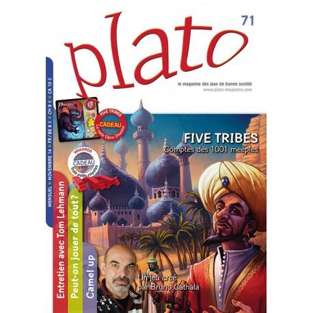 Plato Magazine n°71