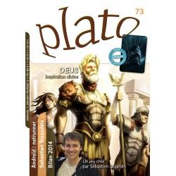 Plato Magazine n°73