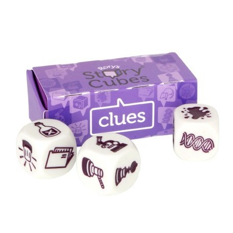 Story Cubes - Indices