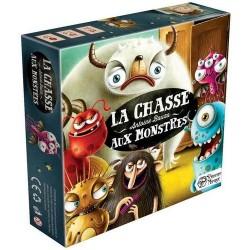 La Chasse aux Monstres - Edition Anniversaire