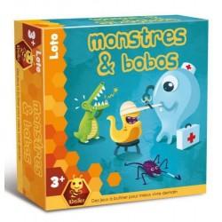 Monstres et Bobos