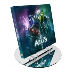 Abyss - The Universe - Artbook Abyss