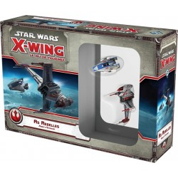 X-Wing - Le Jeu de Figurines - As Rebelles