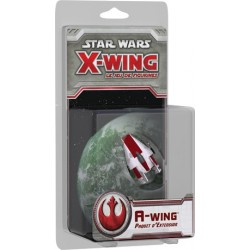 X-Wing - Le Jeu de Figurines - A-Wing
