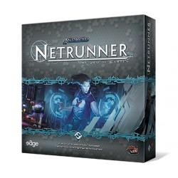 Android Netrunner - Jeu de Cartes