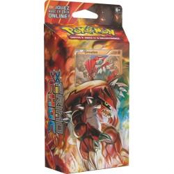 Starter Pokémon XY Primo Choc - Pulsation Terrestre
