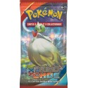 Booster Pokémon XY Primo Choc