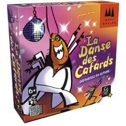 Danse de Cafards