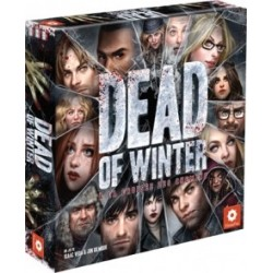 Dead of Winter - A la croisée des chemins