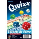 Qwixx - Recharge Carnets de Score