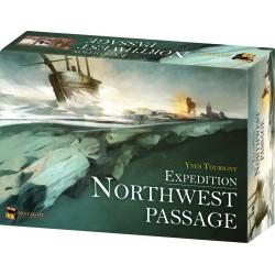 Expedition : Northwest passage