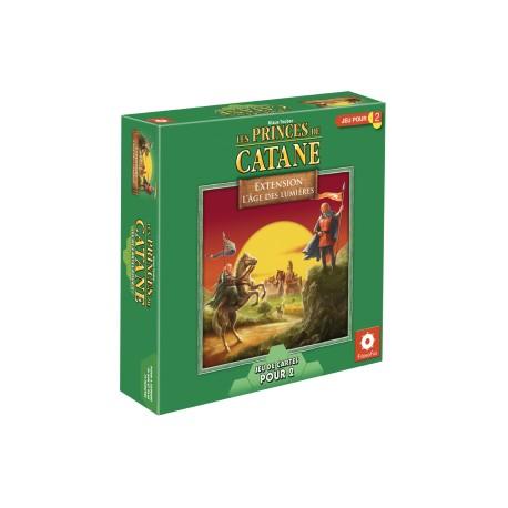 Les Princes de Catane - L'âge des Lumières