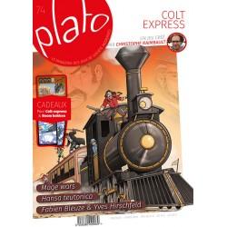 Plato Magazine n°74